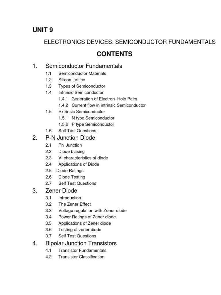 Poluprovodnicki Elementi Bipolar Junction Transistor Pn Simple Voltage Indicator By Led And Zener Diode