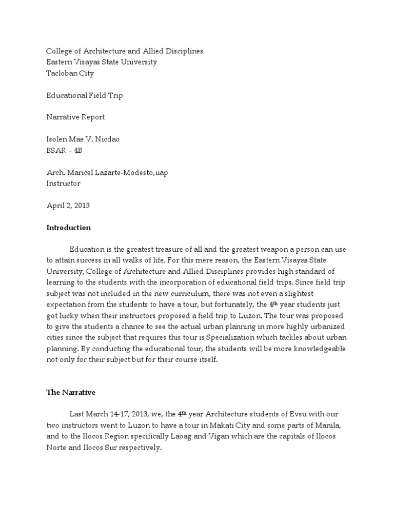 essay on field trip pdfeports web fc com essay on field trip