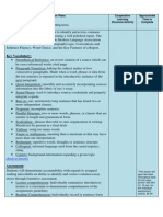 cooperative learning lesson plan writing errors
