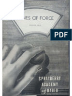 Sprayberry Academy of Radio - ND-3 - Lines of Force