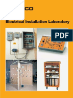 Electrical Installation Laboratory
