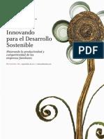Inovando Para El Desarrollo Sostenible
