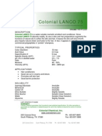 Colonial LANCO 75