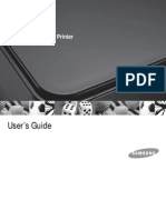 SAMSUNG GUIDE