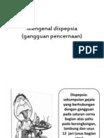 Mengenal Dispepsia Print