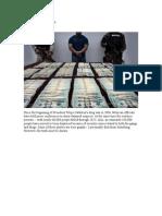 Mexico's Drug Culture