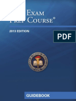 c Fe Exam Prep Course
