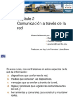 Cap2- Comunicacion a traves de la red.ppsx