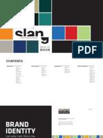Slang - Brand Book