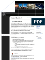 Proxicast - Support E-Mail Bulletin Archive #6