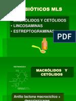 MACRÓLIDOS-CETOLID-LAMINAS