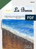 La Barca Julio 2013