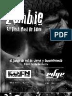 Zombie Demo1