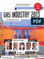 Folder Gas Industry 2013 Internet