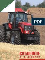 Belarus MTZ Termekcsalad Katalogus_angol Belarus MTZ Catalogue of Products