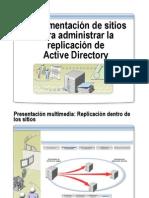 Implementacion de sitios en AD.ppt