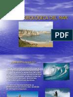Accion Geologica Del Mar