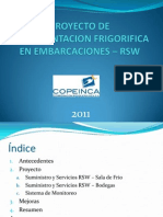 Proyecto RSW - Copeinca