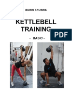 Kettlebell Training Bruscia