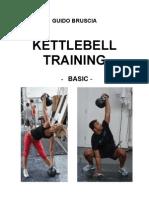 Kettlebell Training Bruscia