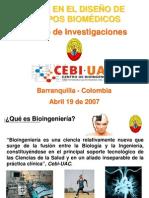Equipos Biomedicos
