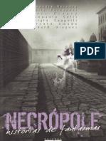 Necrópole 2 - Histórias de Fantasmas - Vários Autores.pdf