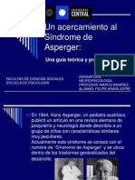 Un acercamiento al Síndrome de Asperger