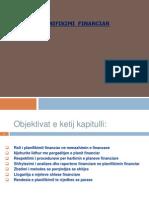 005. MF - Planifikimi Financiar