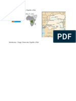 Congo, Democratic Republic of The