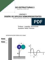 Ingenieria Sismica-muy Bueno Chile