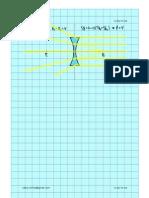 Lentes divergentes bicóncavas I - Distancia focal y ecuación del fabricante de lentes