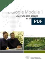 113589916 Diversite Des Algues Et Des Plantes Dr Memory Tekere