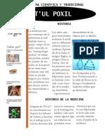 Revista Cientifica Maestra Rubi