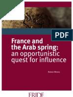 WP110 France and Arab Spring (1)