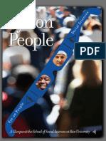 Eye on People Book
