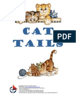 Cat Tails - collection of feline humor!