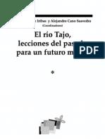 Cartografia de la vegetación del río Tajo en el término municipal de Toledo y evaluación de su estado de conservación
