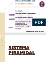 Sindrome Piramidal y Extrapiramidal Final