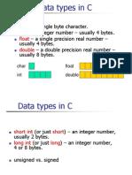 2c-Data Types 1