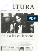 Crim a les col·leccions