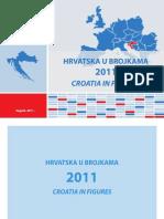 Hrvatska u Brojkama