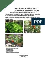 Manual Hidroponia