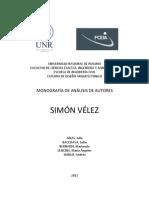 Simon Velez Guadua