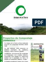 8. Experiencias compostaje