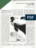 """La sèrie """"La Cua de Palla"""" 1996-1997"""