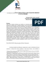 Freinet e Freire