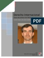 PUCV2009 Derecho Internacional