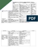 Cartel de Capacidades Ingles_5_ Grado