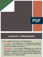 Comunicacion (Lucho)