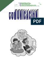 comunicación 2012